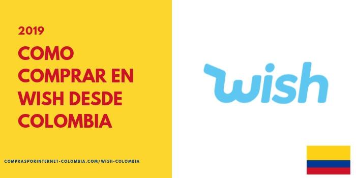 1dd22bab87d3 ▷ Cómo COMPRAR en WISH desde COLOMBIA ◁ ¡SIN PROBLEMAS!