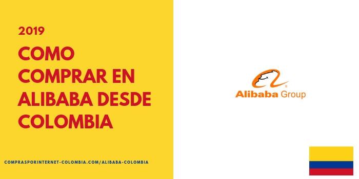 como comprar e importar de alibaba a colombia