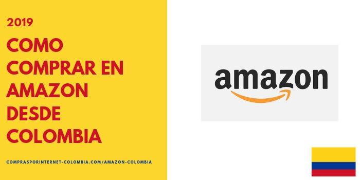 af327f864f6a ▷ Como COMPRAR en AMAZON desde COLOMBIA ◁ [TRUCO]