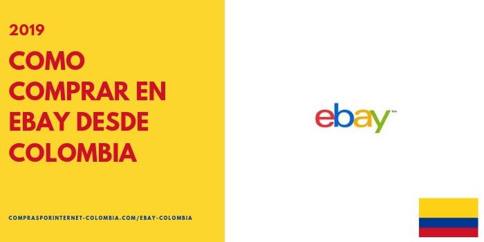compras en ebay colombia online
