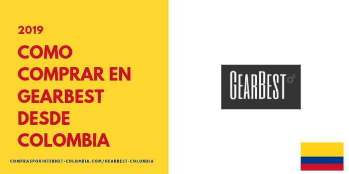 compras en gear best desde colombia como se hacen