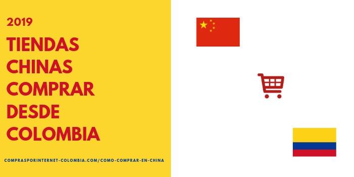 paginas chinas para comprar online desde colombia
