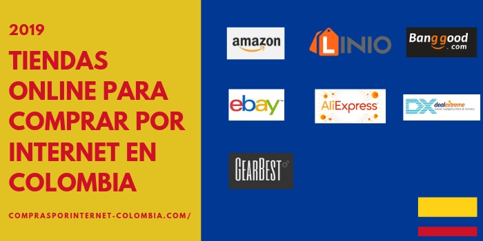 19e04713749 ▷ 10 Páginas Para Comprar Online En Colombia y el Mundo ◁ [2019]