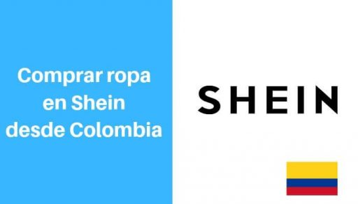 shein colombia