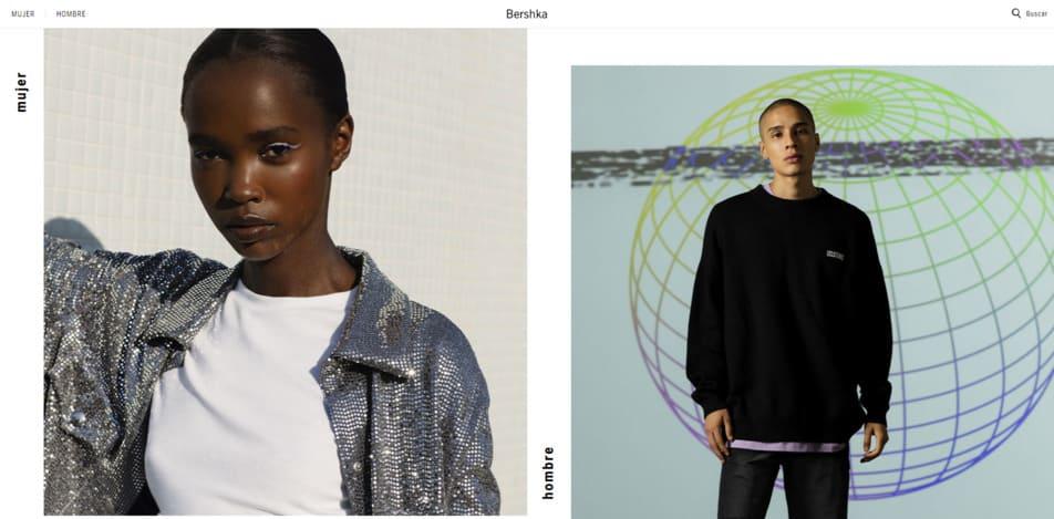 Bershka Colombia moda online para chica y chico - Compra las últimas tendencias