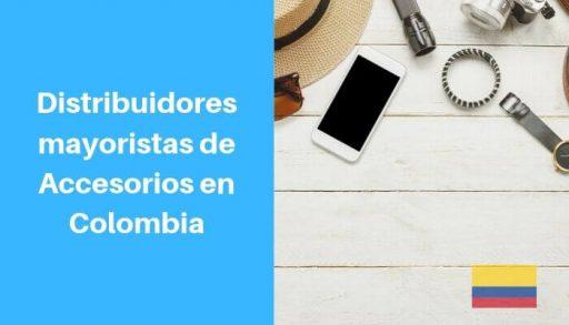 accesorios por mayor colombia