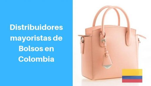 bolsos por mayor colombia