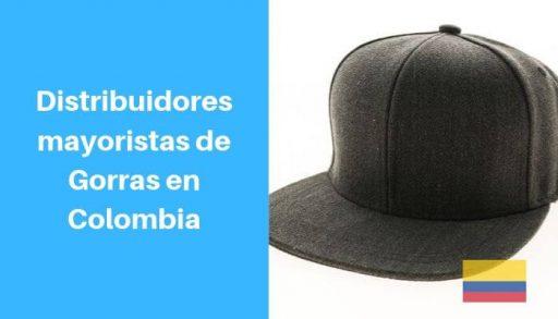 gorras por mayor colombia