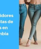 jeans por mayor colombia