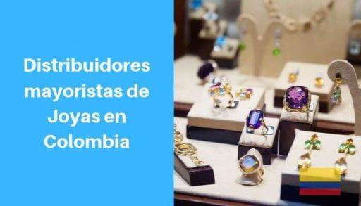 joyas por mayor colombia