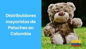 peluches por mayor colombia