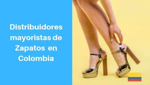 zapatos por mayor colombia