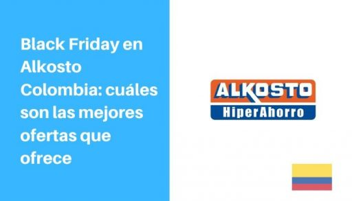 black friday alkosto colombia