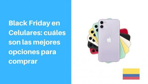 black friday celulares