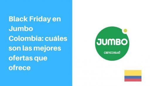 black friday jumbo colombia