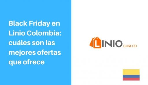 black friday linio colombia