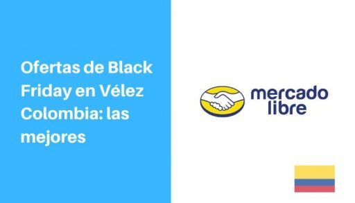 black friday mercado libre colombia