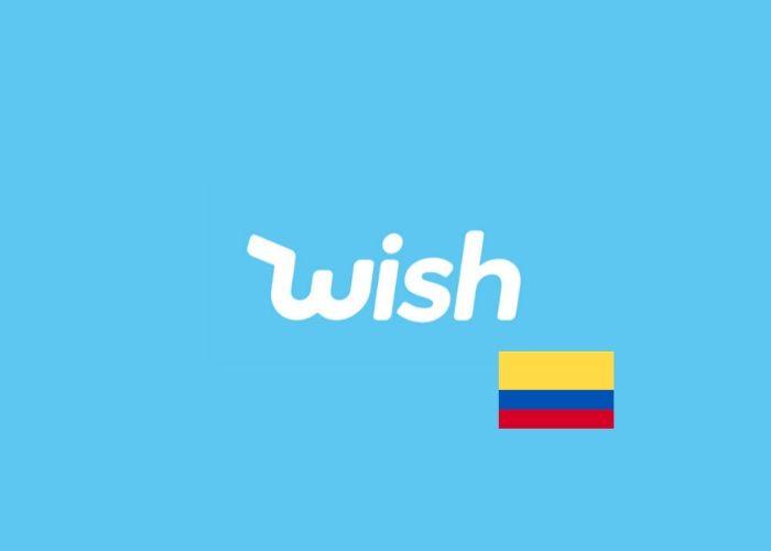 wish comprar desde colombia es mas divertido